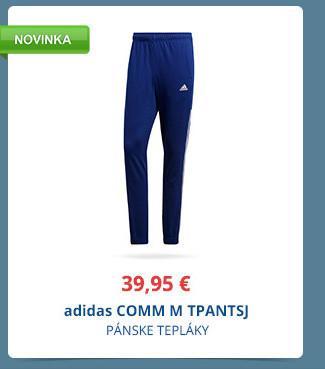 adidas COMM M TPANTSJ