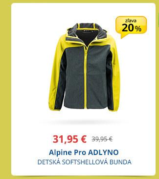 Alpine Pro ADLYNO