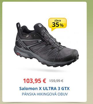 Salomon X ULTRA 3 GTX
