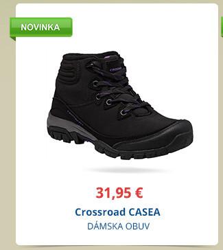 Crossroad CASEA