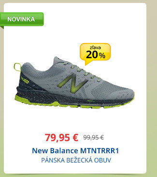 New Balance MTNTRRR1