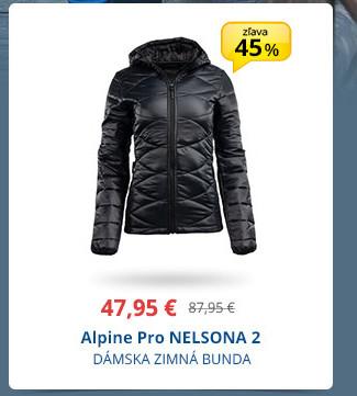Alpine Pro NELSONA 2