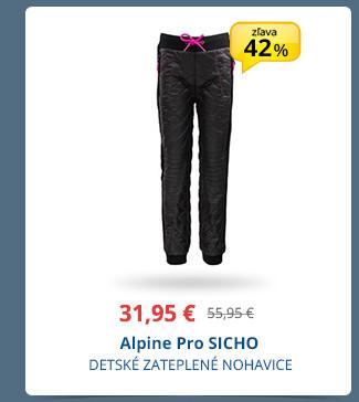 Alpine Pro SICHO