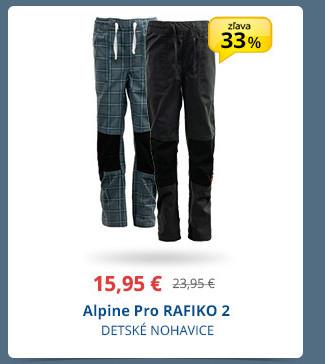 Alpine Pro RAFIKO 2