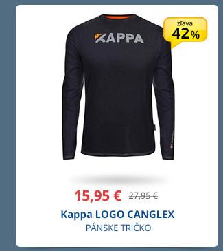 Kappa LOGO CANGLEX