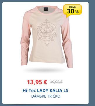 Hi-Tec LADY KALIA LS
