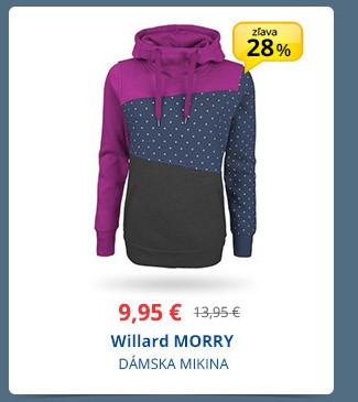 Willard MORRY