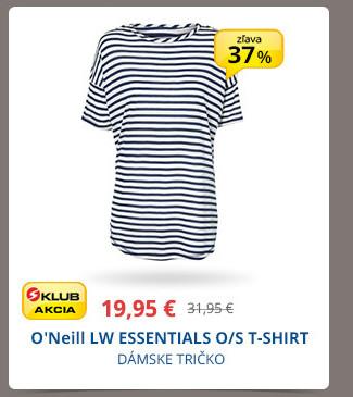 O'Neill LW ESSENTIALS O/S T-SHIRT