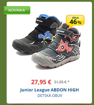 Junior League ABDON HIGH
