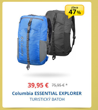 Columbia ESSENTIAL EXPLORER