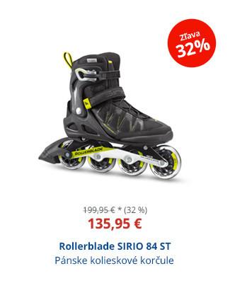 Rollerblade SIRIO 84 ST