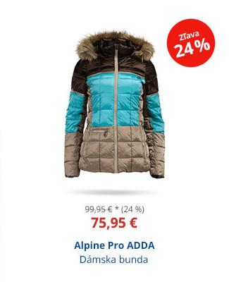 Alpine Pro ADDA