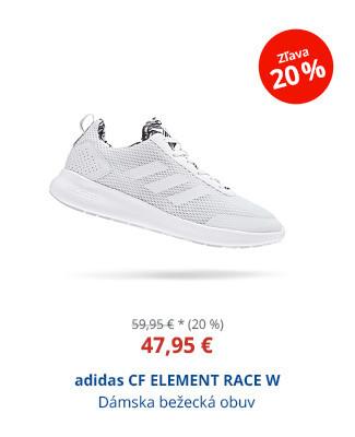 adidas CF ELEMENT RACE W