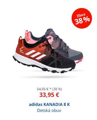 adidas KANADIA 8 K