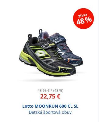 Lotto MOONRUN 600 CL SL