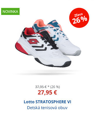 Lotto STRATOSPHERE VI