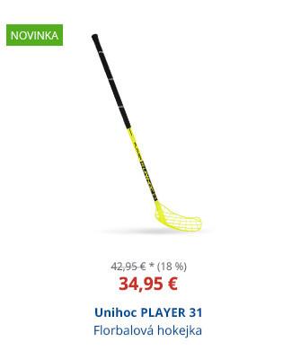 Unihoc PLAYER 31