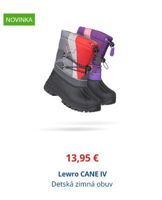 Lewro CANE IV