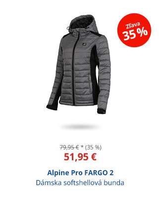 Alpine Pro FARGO 2