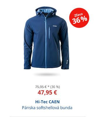 Hi-Tec CAEN