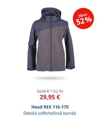 Head REX 116-170