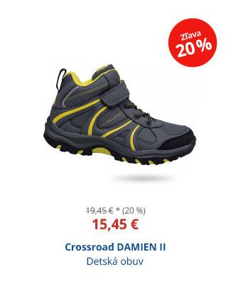 Crossroad DAMIEN II