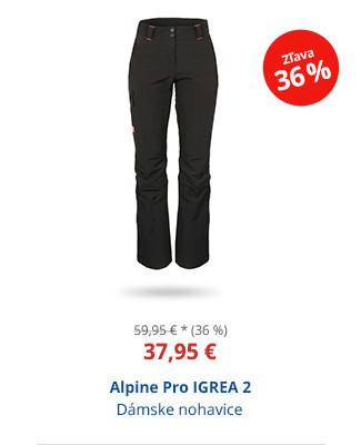 Alpine Pro IGREA 2