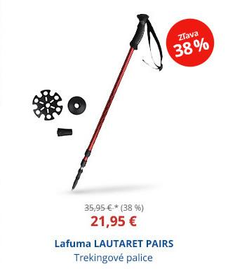 Lafuma LAUTARET PAIRS