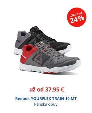 Reebok YOURFLEX TRAIN 10 MT