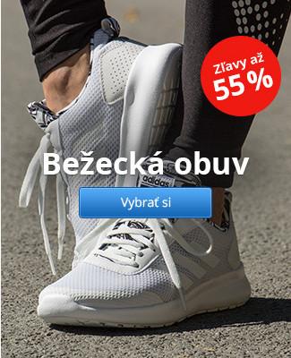 Bežecká obuv – zľavy až 55 %