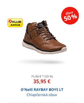 O'Neill RAYBAY BOYS LT