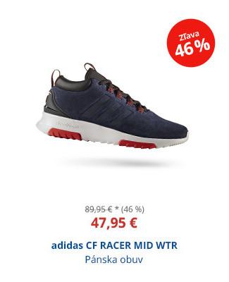 adidas CF RACER MID WTR
