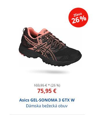 Asics GEL-SONOMA 3 G-TX W