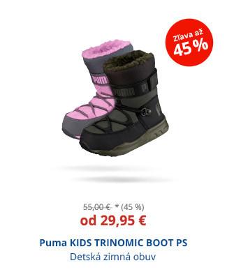 Puma KIDS TRINOMIC BOOT PS