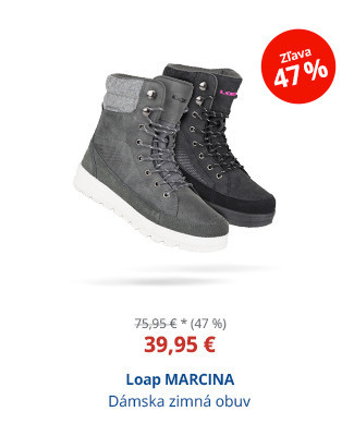 Loap MARCINA