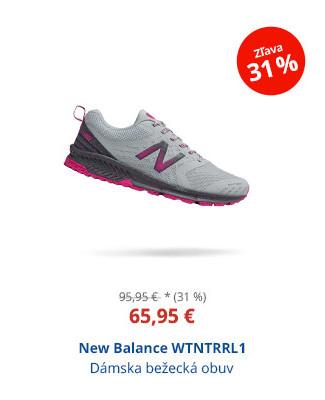 New Balance WTNTRRL1