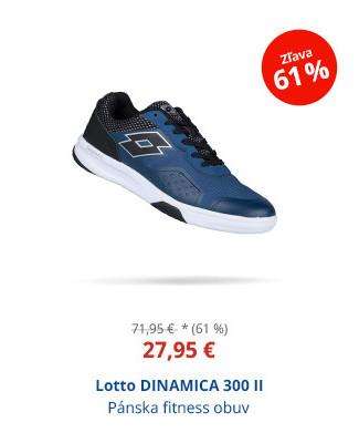 Lotto DINAMICA 300 II