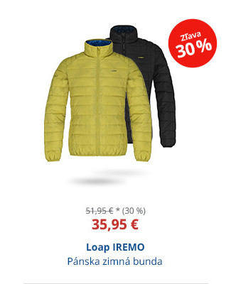 Loap IREMO
