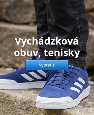 Vychádzková obuv, tenisky