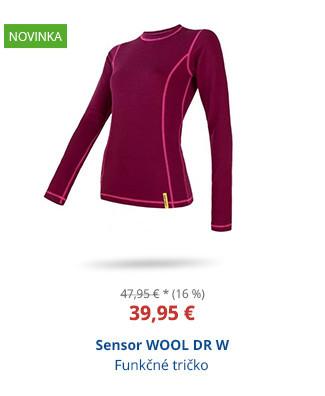 Sensor WOOL DR W