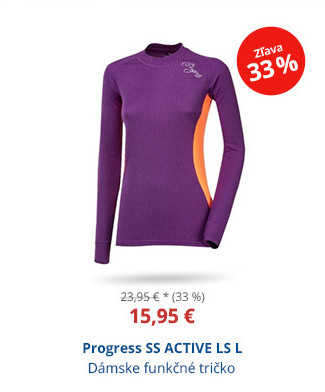 Progress SS ACTIVE LS L