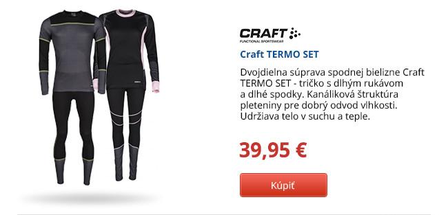 Craft TERMO SET
