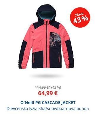 O'Neill PG CASCADE JACKET