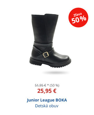 Junior League BOKA