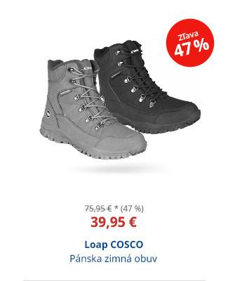 Loap COSCO