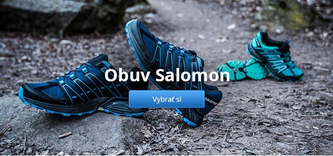 Obuv Salomon