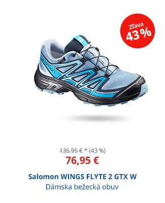 Salomon WINGS FLYTE 2 GTX W