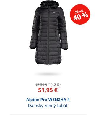 Alpine Pro WENZHA 4