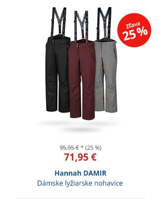 Hannah DAMIR
