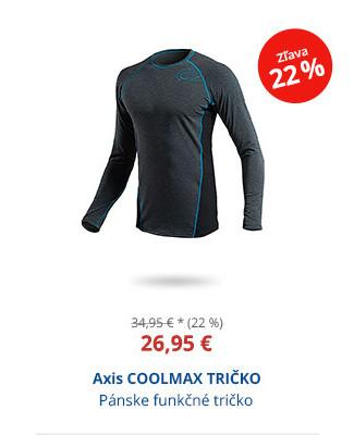 Axis COOLMAX TRIKO